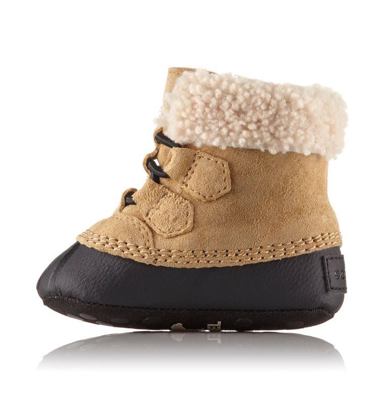 Caribootie™ Stiefel für Baby Caribootie™ Stiefel für Baby, medial