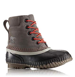 Boys Cheyanne II Duck Boot