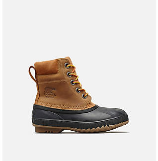Boys Cheyanne II Duck Boot