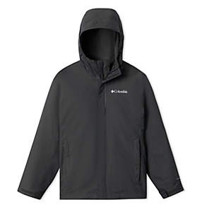 Boys' Timber Pointe™ Jacket
