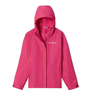 Girls' Timber Pointe™ Jacket