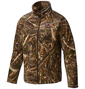 Men's Collegiate Flanker™  Camo Fleece