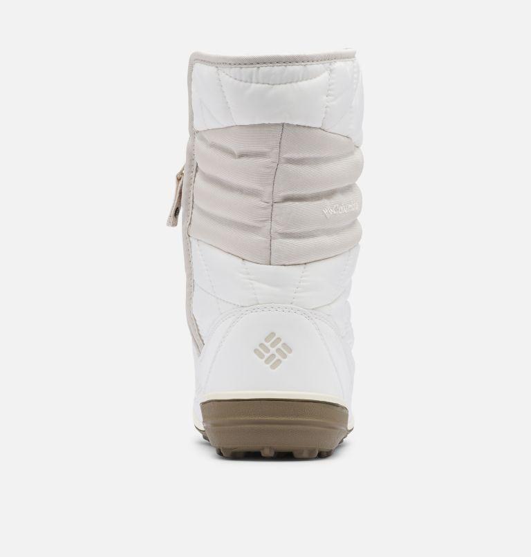 HEAVENLY™ SLIP II OMNI-HEAT™ | 125 | 8 Women's Heavenly™ Slip II Omni-Heat™ Boot, Sea Salt, Fawn, back