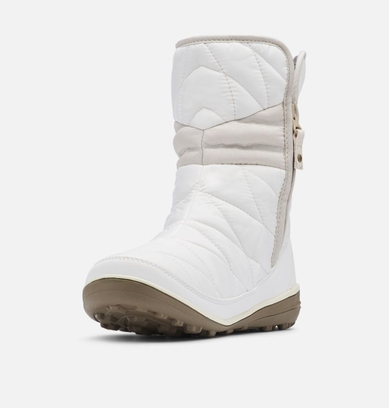 HEAVENLY™ SLIP II OMNI-HEAT™ | 125 | 8 Women's Heavenly™ Slip II Omni-Heat™ Boot, Sea Salt, Fawn