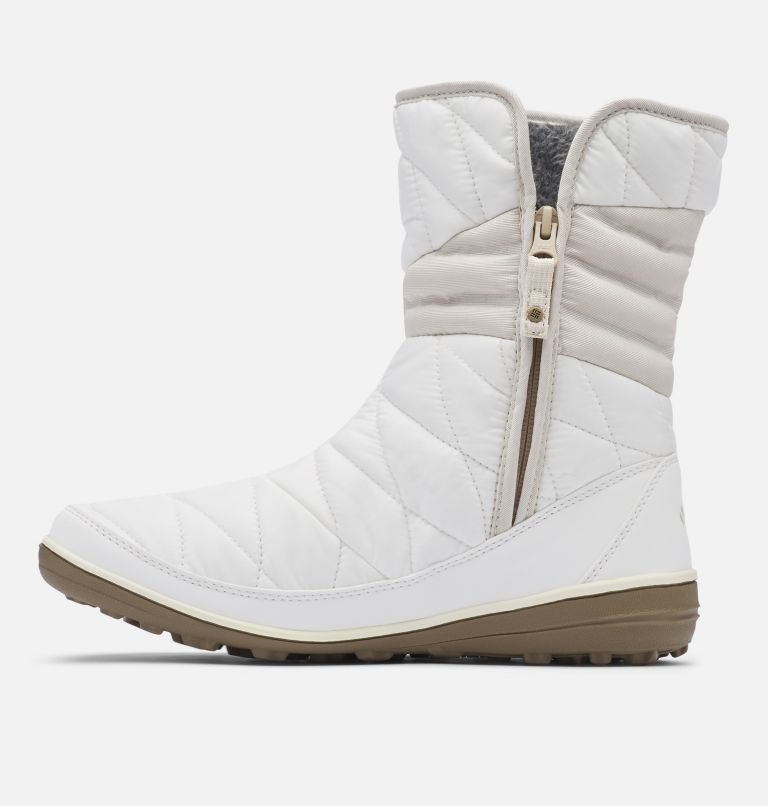HEAVENLY™ SLIP II OMNI-HEAT™ | 125 | 8 Women's Heavenly™ Slip II Omni-Heat™ Boot, Sea Salt, Fawn, medial