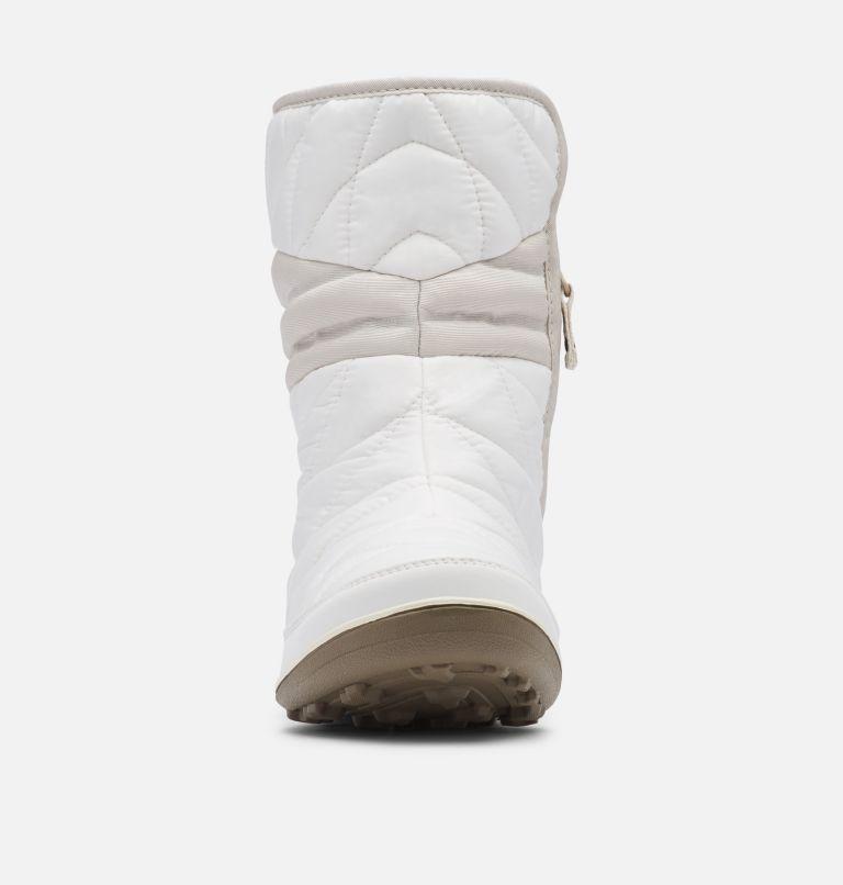 HEAVENLY™ SLIP II OMNI-HEAT™ | 125 | 8 Women's Heavenly™ Slip II Omni-Heat™ Boot, Sea Salt, Fawn, toe