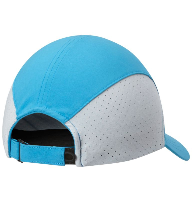 Titan Ultra™ Running Hat | 491 | O/S Berretto da corsa unisex Titan Ultra™, Compass Blue, back