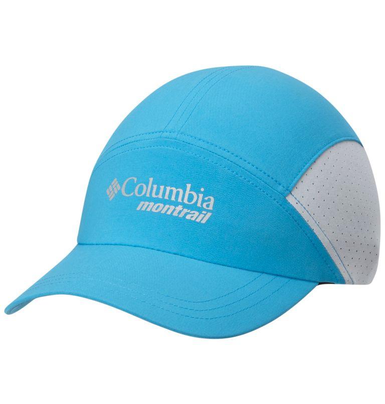 Titan Ultra™ Running Hat | 491 | O/S Casquette de Running Titan Ultra™ Unisexe, Compass Blue, front