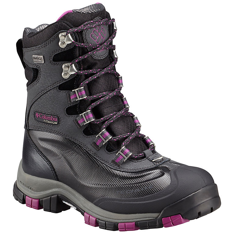 Women's Bugaboot™ Plus Titanium Omni Heat™ OutDry Boot