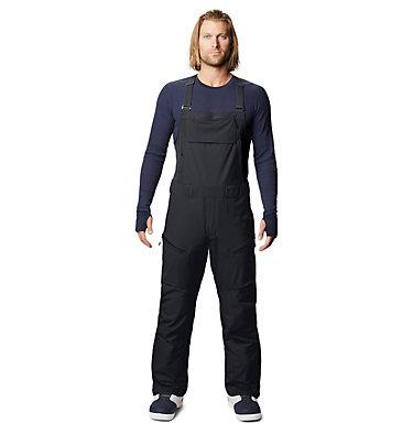 Men's FireFall™ Bib FireFall™ Bib   254   L, Black, front