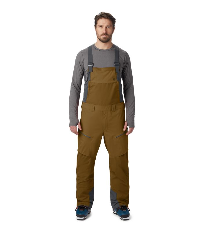 Salopette FireFall™ Homme Salopette FireFall™ Homme, front