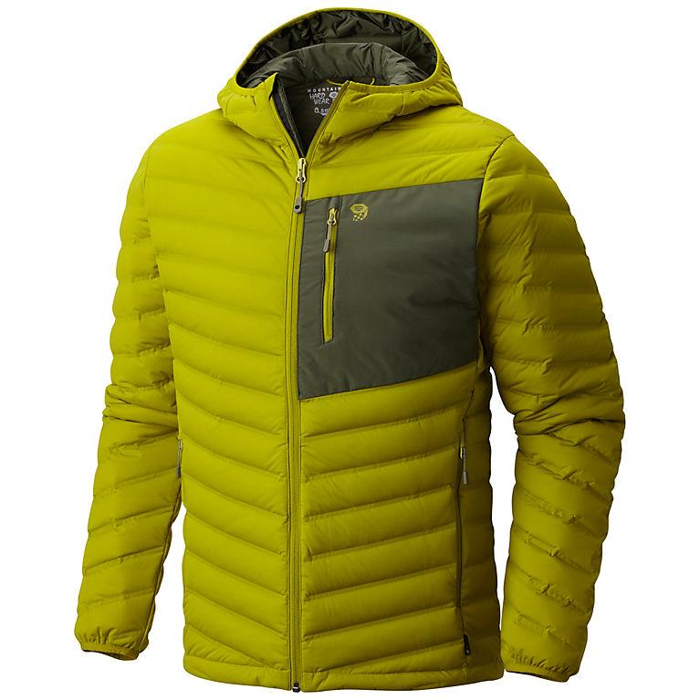 mountain wear jacket