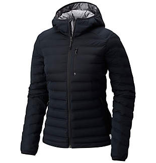 StretchDown™ Hooded Jacket