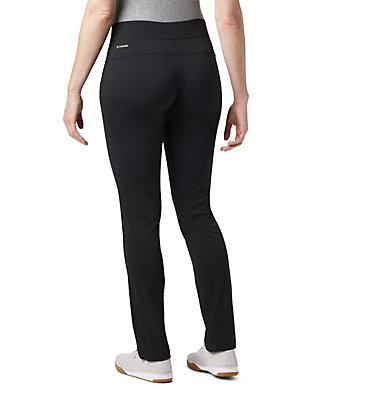 Women's Anytime Casual™ Pull On Pants Anytime Casual™ Pull On Pant | 010 | XXL, Black, back
