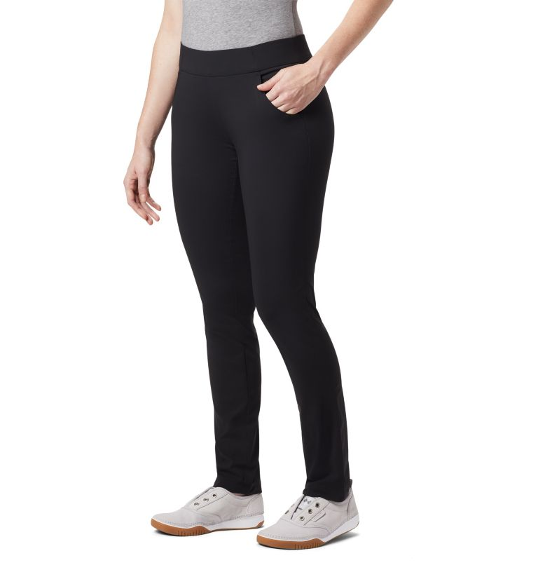 Women's Anytime Casual™ Pull On Pants Women's Anytime Casual™ Pull On Pants, front