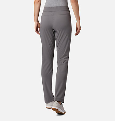Women's Anytime Casual™ Pull On Pants Anytime Casual™ Pull On Pant | 010 | XXL, City Grey, back