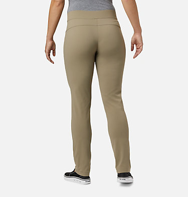 Women's Anytime Casual™ Pull On Pants Anytime Casual™ Pull On Pant | 010 | XXL, Tusk, back