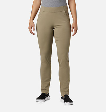 Women's Anytime Casual™ Pull On Pants Anytime Casual™ Pull On Pant | 010 | XXL, Tusk, front