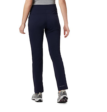 Women's Anytime Casual™ Pull On Pants Anytime Casual™ Pull On Pant | 010 | XXL, Dark Nocturnal, back