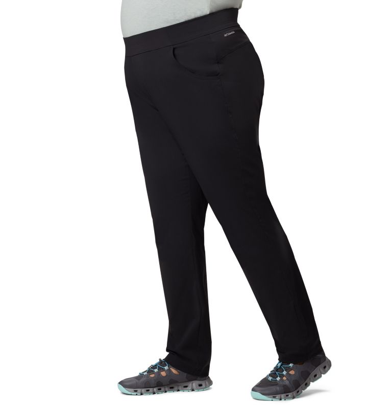Women's Anytime Casual™ Pull On Pants - Plus Size Women's Anytime Casual™ Pull On Pants - Plus Size, a3