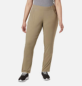 Women's Anytime Casual™ Pull On Pant - Plus Size