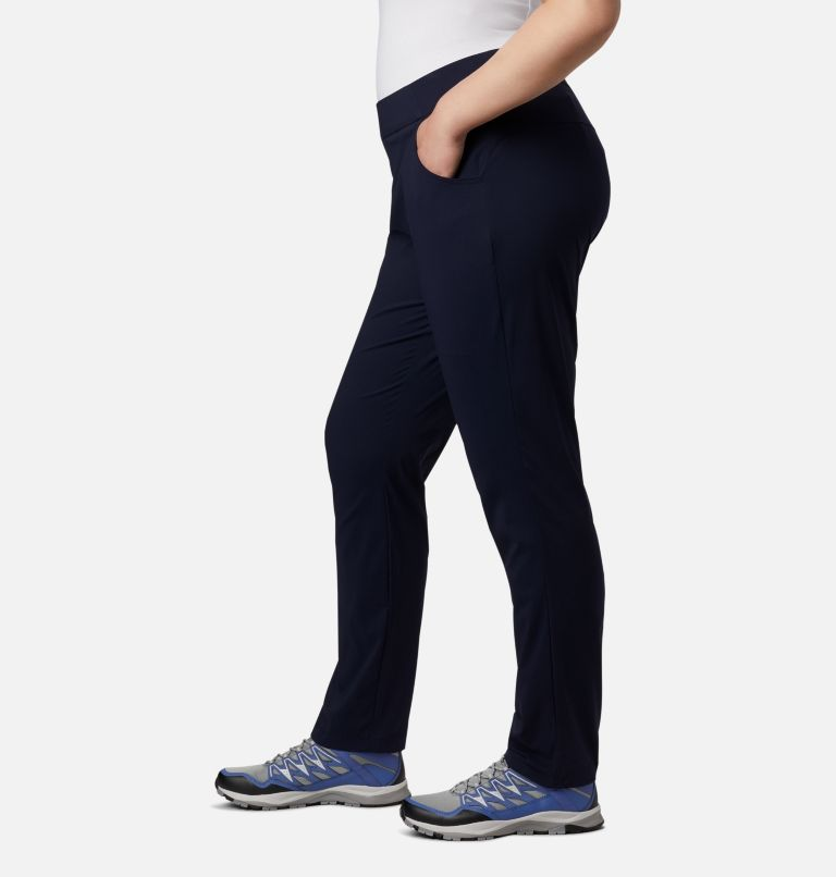 Women's Anytime Casual™ Pull On Pants - Plus Size Women's Anytime Casual™ Pull On Pants - Plus Size, a2