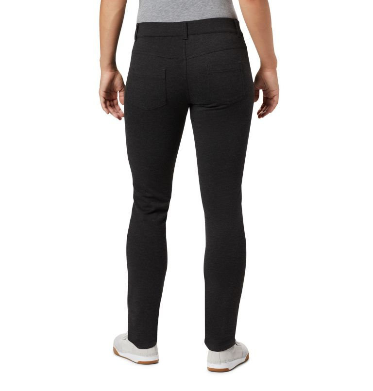 Women's Outdoor Ponte™ II Trousers Women's Outdoor Ponte™ II Trousers, back