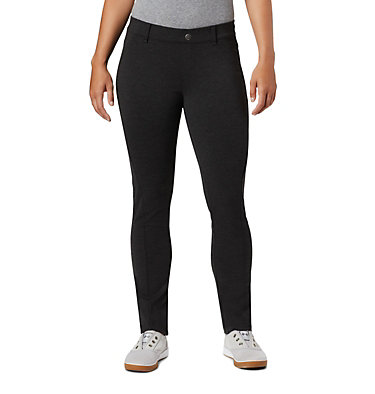 Women's Outdoor Ponte™ II Trousers , front