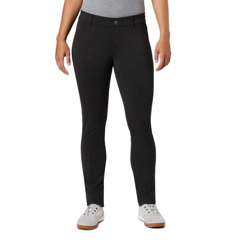 Women's Outdoor Ponte™ II Trousers Women's Outdoor Ponte™ II Trousers, front