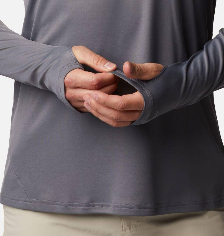 Men's PFG Terminal Tackle™ 1/4 Zip Pullover Men's PFG Terminal Tackle™ 1/4 Zip Pullover, a4