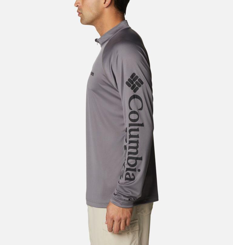Men's PFG Terminal Tackle™ 1/4 Zip Pullover Men's PFG Terminal Tackle™ 1/4 Zip Pullover, a1