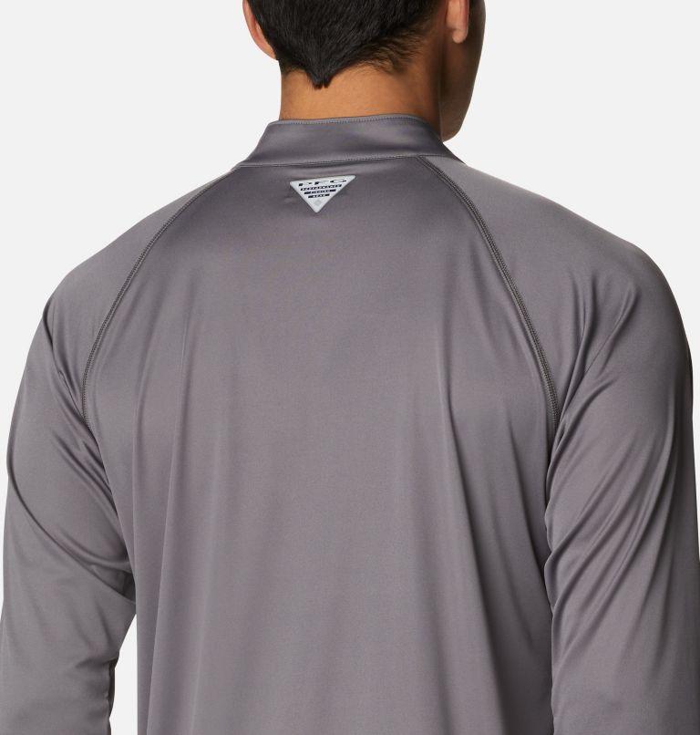 Men's PFG Terminal Tackle™ 1/4 Zip Pullover Men's PFG Terminal Tackle™ 1/4 Zip Pullover, a3