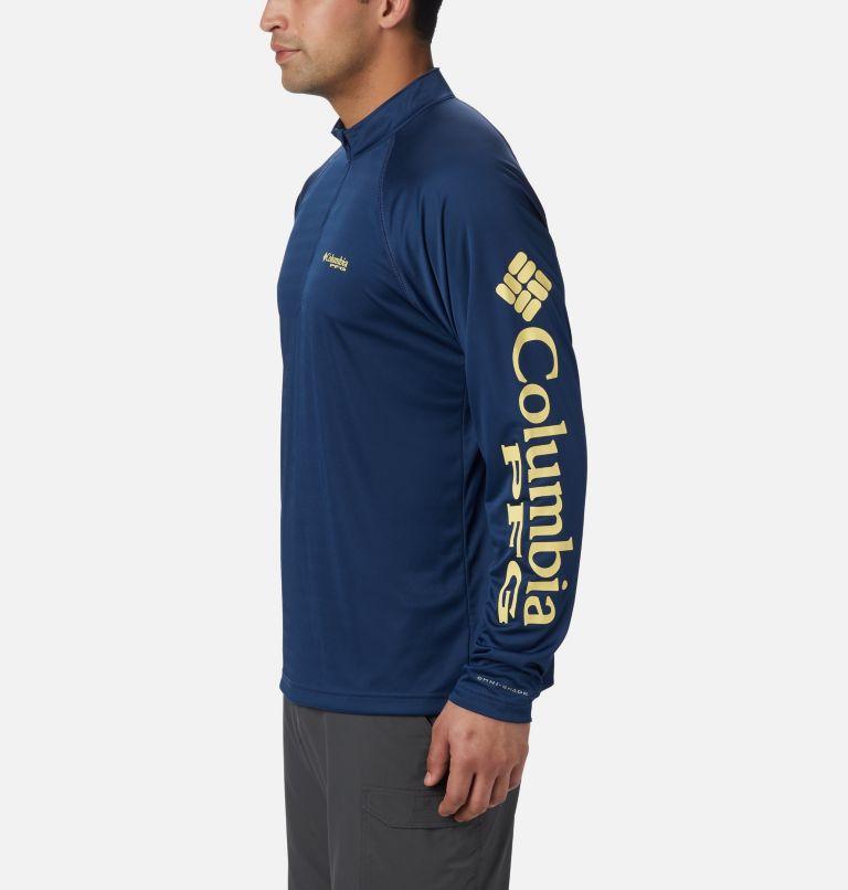 Men's PFG Terminal Tackle™ 1/4 Zip Pullover Men's PFG Terminal Tackle™ 1/4 Zip Pullover, a2