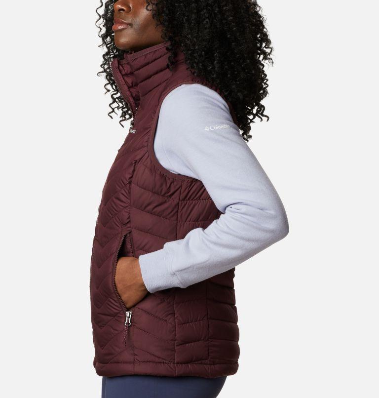 Powder Lite™ Vest | 671 | S Women's Powder Lite™ Vest, Malbec, a1