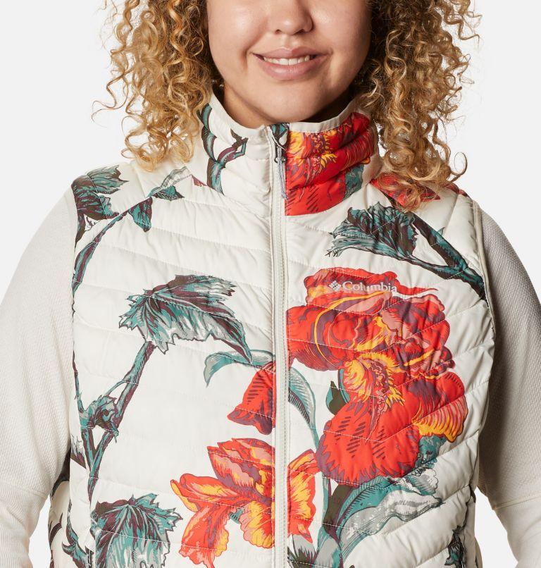 Women's Powder Lite™ Vest - Plus Size Women's Powder Lite™ Vest - Plus Size, a2