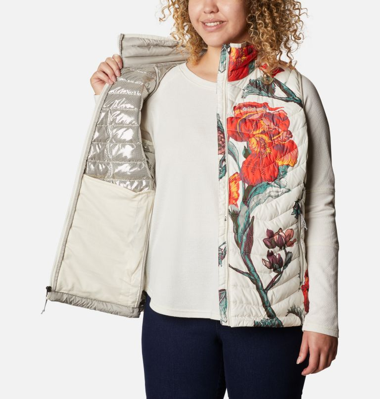 Women's Powder Lite™ Vest - Plus Size Women's Powder Lite™ Vest - Plus Size, a3