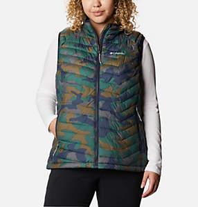 Women's Powder Lite™ Vest - Plus Size