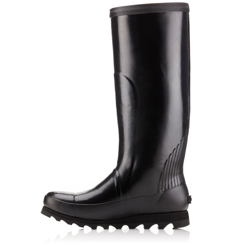 WOMEN'S JOAN™ RAIN TALL GLOSS BOOT WOMEN'S JOAN™ RAIN TALL GLOSS BOOT, medial