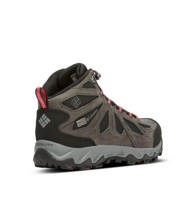 Women's Lincoln Pass™ OutDry™ Hiking Shoe Women's Lincoln Pass™ OutDry™ Hiking Shoe, 3/4 back