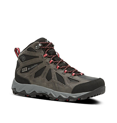 Women's Lincoln Pass™ OutDry™ Hiking Shoe , 3/4 front