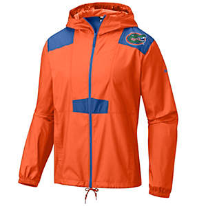 Men's Collegiate Flashback™ Windbreaker - Florida