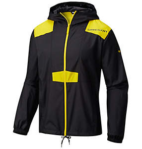 Men's Collegiate Flashback™ Windbreaker - Oregon