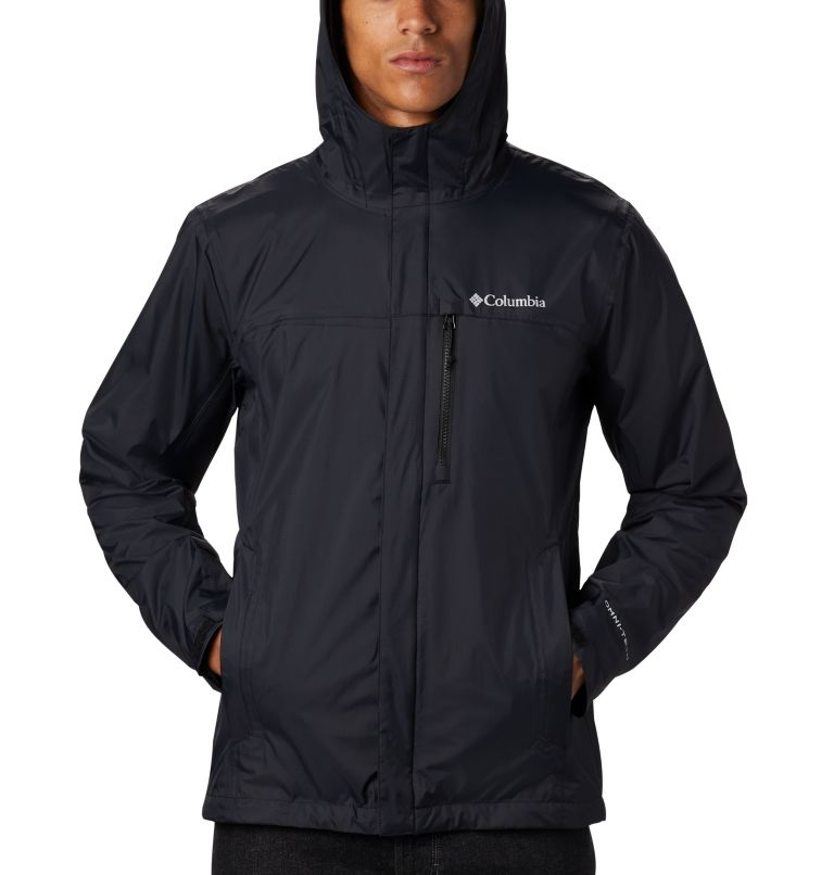 Pouring Adventure™ II Jacket | 010 | XS Veste Pouring Adventure II Homme, Black, a2