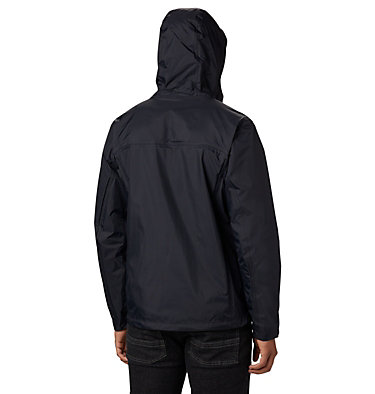 Veste Pouring Adventure II Homme Pouring Adventure™ II Jacket | 452 | XL, Black, back