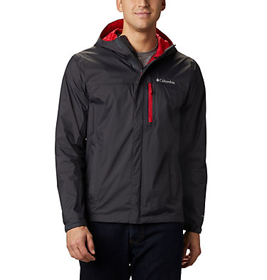 Men's Pouring Adventure™ II Jacket Pouring Adventure™ II Jacket | 452 | XL, Shark, front