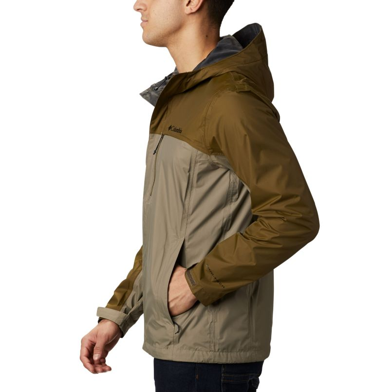 Pouring Adventure™ II Jacket | 366 | XS Veste Pouring Adventure II Homme, Sage, New Olive, a1
