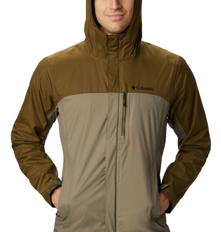 Pouring Adventure™ II Jacket | 366 | XS Veste Pouring Adventure II Homme, Sage, New Olive, a2