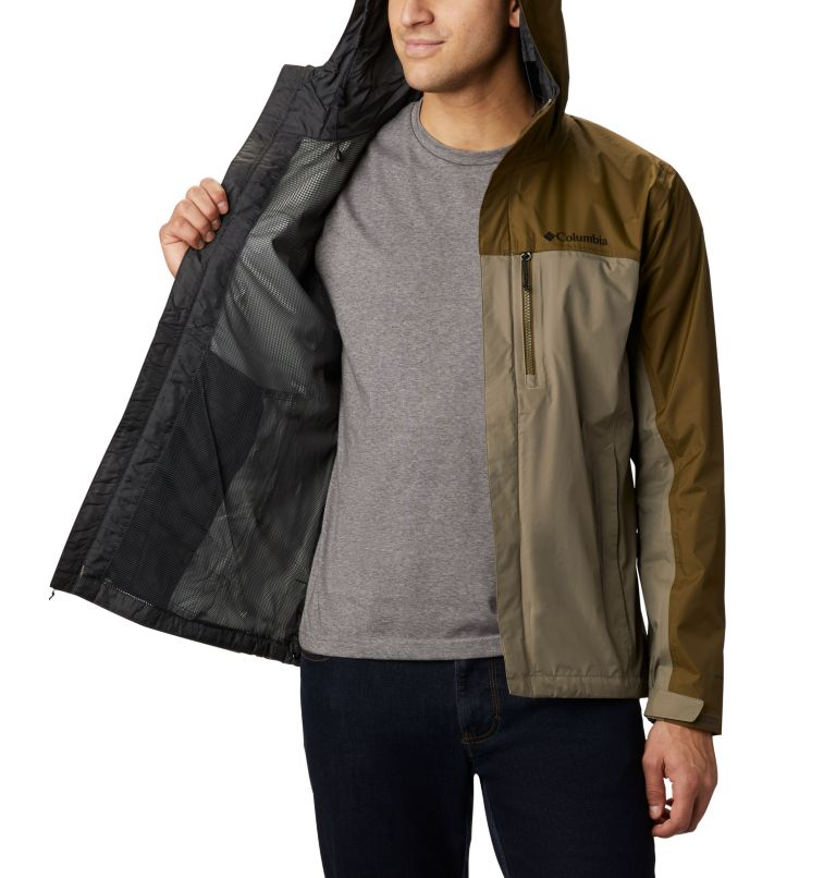 Pouring Adventure™ II Jacket | 366 | XS Veste Pouring Adventure II Homme, Sage, New Olive, a4