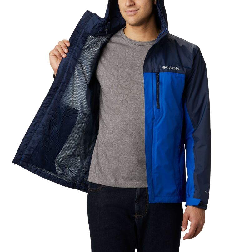 Men's Pouring Adventure™ II Jacket Men's Pouring Adventure™ II Jacket, a3
