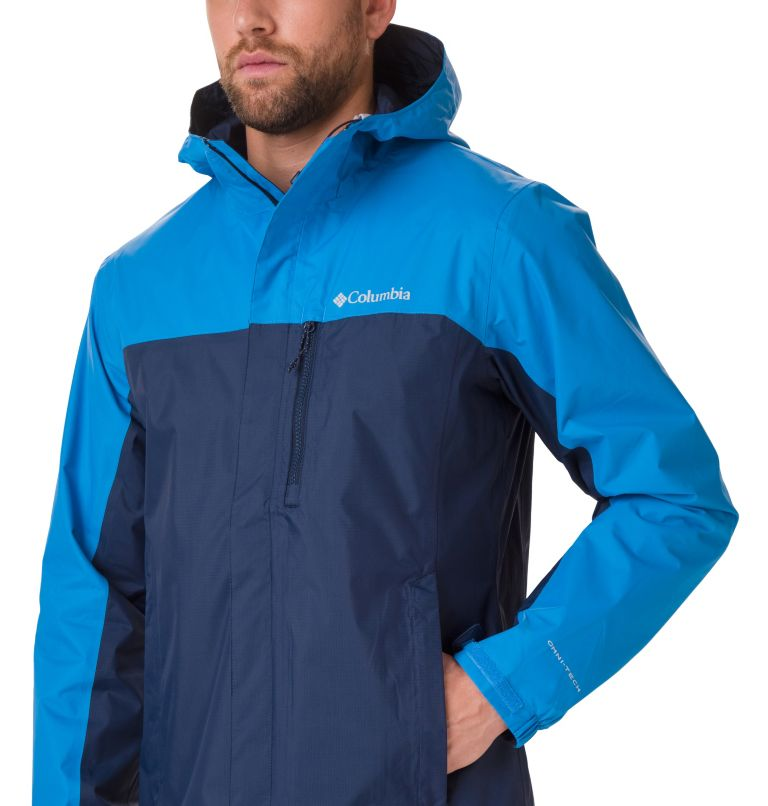 Men's Pouring Adventure™ II Jacket Men's Pouring Adventure™ II Jacket, a1